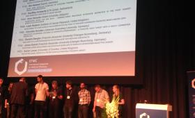 Poster Prizes...