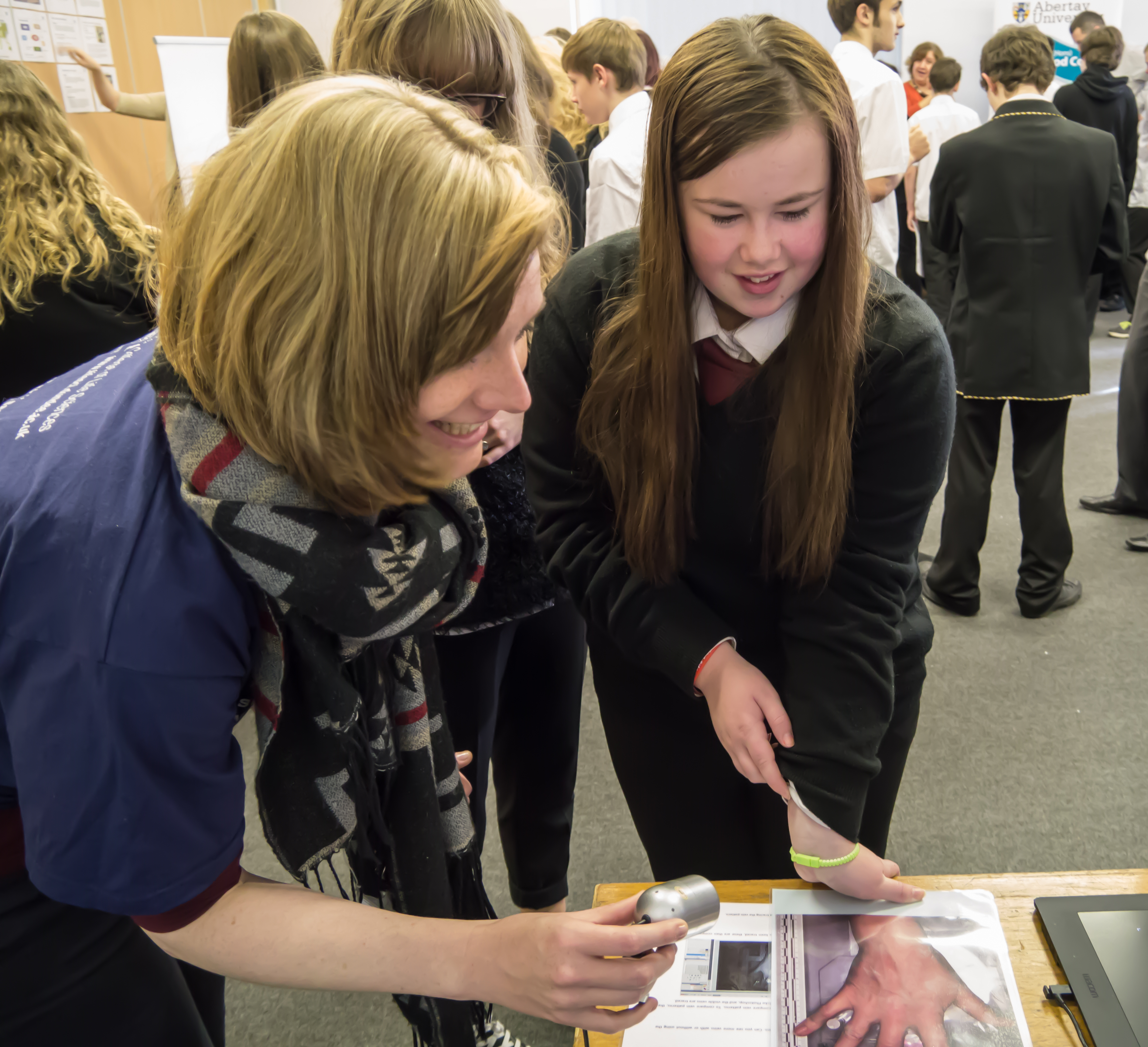 Braeview Science Day School Of Life Sciences