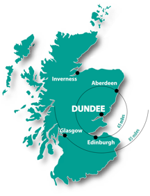 Join Life Sciences In Dundee School Of Life Sciences