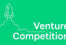 Venture Competition Logo