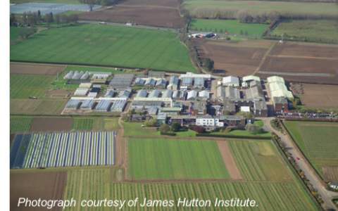 James Hutton Institute