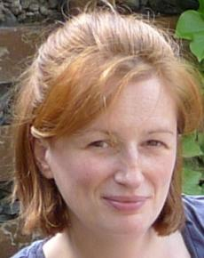 Photo of Prof. Victoria Cowling