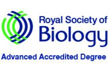 RSB Advanced Accreditation logo